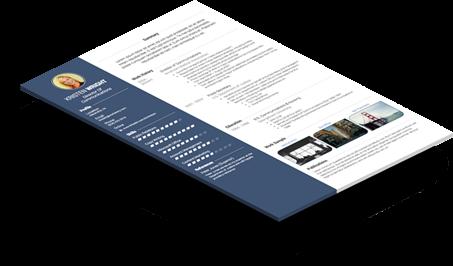 Pricing Create Online CV – Resume Cv Builder